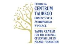 The Taube Center for the Renewal of Jewish Life in Poland
